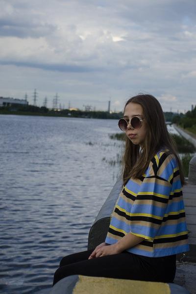 Кристина Смольникова