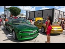 Veltboy314 4th Annual Slab Holiday Car Show Part 2 of 2 Houston TX