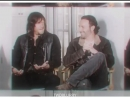 Andrew Lincoln and Norman Reedus