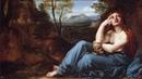 A. Scarlatti - Cantata Correa nel seno amato Aria 'Ombre opache' by Elizabeth Watts