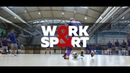 Work Sport. Филип Моррис - Альбатрос (1 тур)