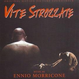 Ennio Morricone альбом Vite strozzate