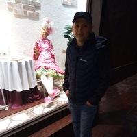 Анкета Павел Желтоухов
