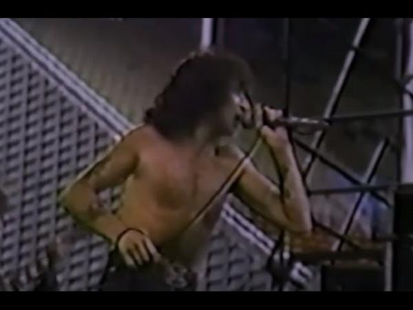 AC/DC.. 1979.07.28 - Cleveland, Ohio (PRO)