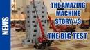 The Amazing Machine Story 3 The Big Test