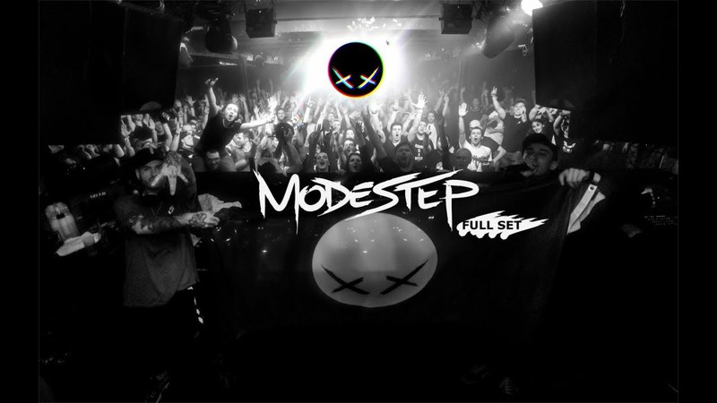 MODESTEP - FULL LIVE SET @ Bootshaus Cologne 2018
