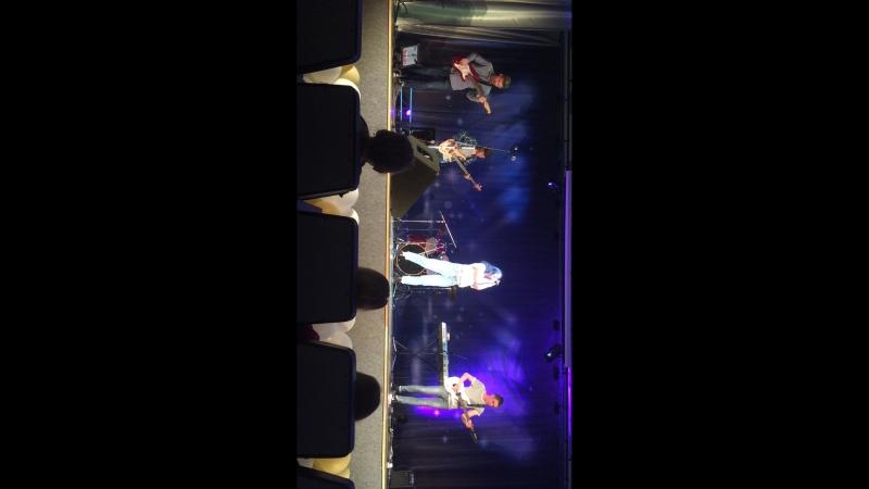 R.A.V.I.N концерт МАОУ СОШ 16