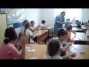 В гостях у Самоделкина Космическая закладка для книг в технике папертоль