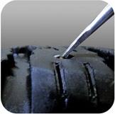 ремонт покрышки