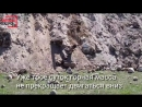 Алматы облысындағы топырақ көшкіні соңғы 50 жылдың ішінде болған ең ірі лай көшкіні деп танылды