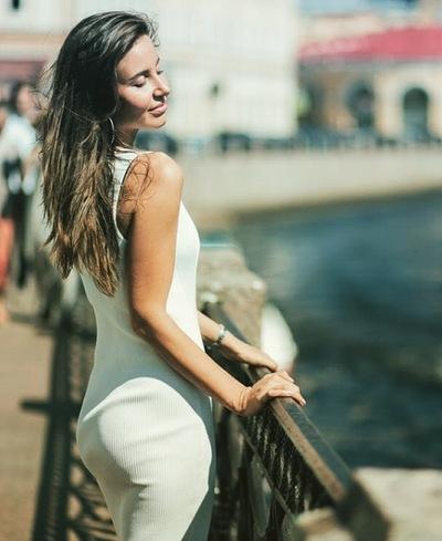 Сабина Егорчева