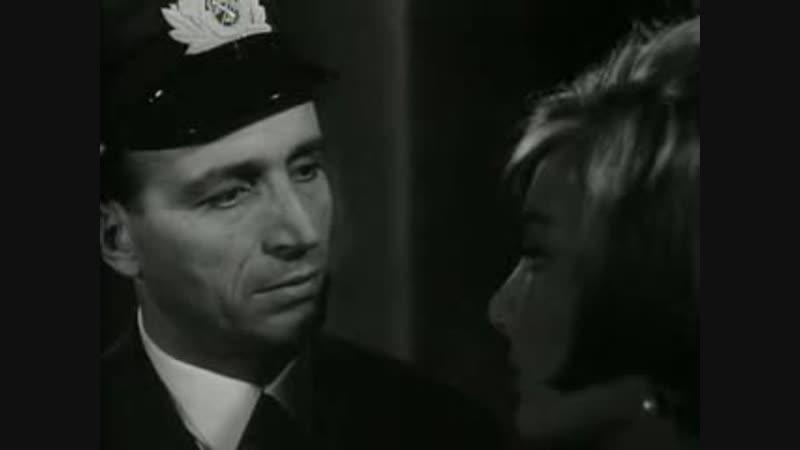 Το Κάθαρμα (1963), Γιώργος Φούντας Μάρω Κοντού - сволочь (1963), Йоргос Фунтас маро конду