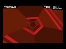 Super Hexagon геймлпей