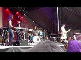 Warpaint - Keep It Healthy (Lollapalooza 2014)
