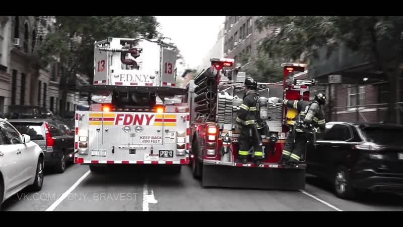 FDNY and RISE AGAINST