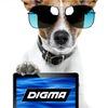 DIGMA - официальная страница