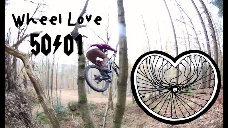 Max Nerurkar 3dumb - Wheel Love Part