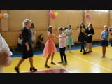 Осенний бал (танец короля и королевы бала)