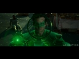 DC Justice League | Hall of Fame | The Script