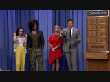 Lip Sync Charades with Reese Witherspoon, Lenny Kravitz and Zo