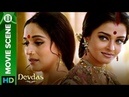 Ek Tawaif Jogan Ban Gayi Paro And Chandramukhi Best Scene Of Devdas