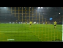 ЛЧ 12 13 3 тур Боруссия Дортмунд Реал Мадрид 2 1 24 10 2012