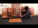 Инструкция по сборке детской кроватки Тереза Gandylyan (Гандылян)