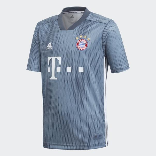 Третья игровая футболка Бавария Мюнхен