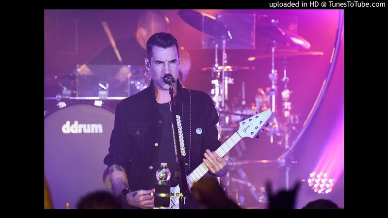 94.5 KATS Exclusive Interview With Theory Of A Deadman's Frontman Tyler Connolly