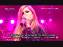 Avril Lavigne - What The Hell [ Live Music Station] (FullHD 1080p)