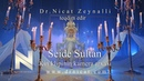 SEIDE SULTAN - KIN KLIPI KAMERA ARXASI( behind the scene)