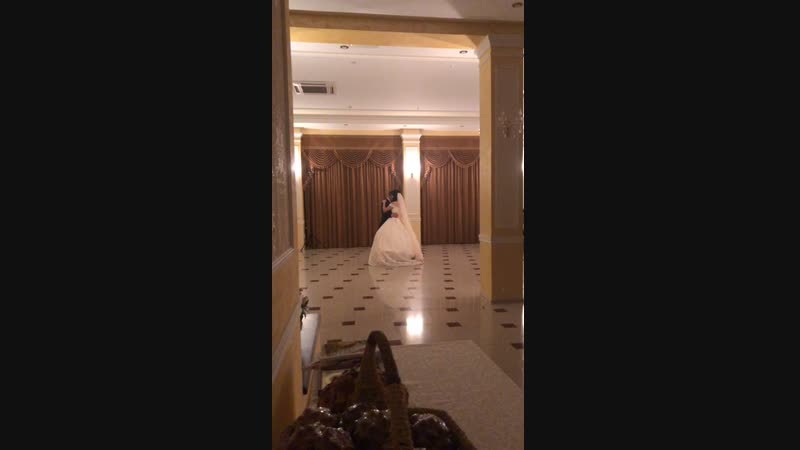 Свадьба 20.10.18 Банкет-холл Стелла