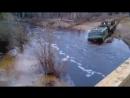 Самый крутой вездеход ДТ-30 Витязь (The best Russian king of the road)-zabota--scscscrp