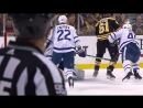 Round 1, Gm 2: Maple Leafs at Bruins Apr 14, 2018