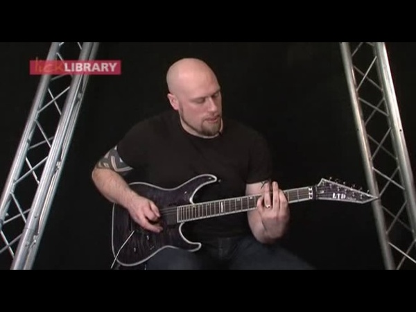 Jam with Dream Theater Pull Me Under Performance by Andy James