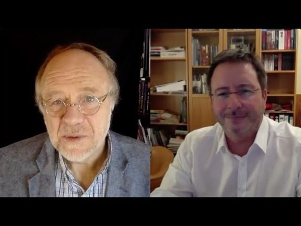 Journalism professor Piers Robinson exposes propagandists—including Integrity Initiative