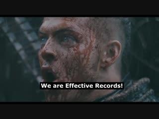 Effective Records VS Majors! (Vikings / Ivar The Boneless)