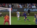 RC Celta vs FC Barcelona (2-2)