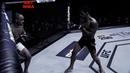 Rafael Dos Anjos By ART MMA