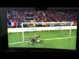 Акинфеев в FIFA 18