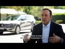 Nuova Renault Espace | Make Your Time Great | Kevin Spacey's interview