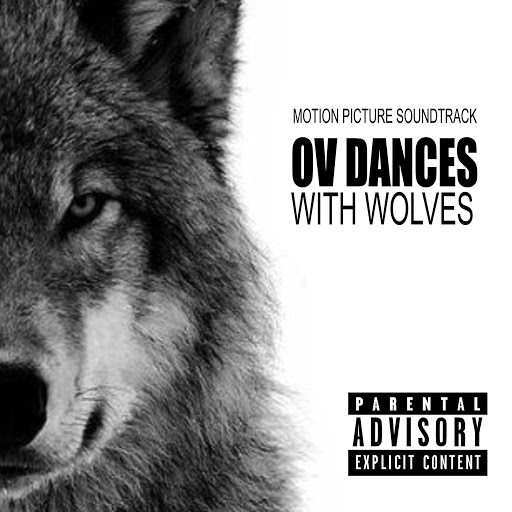 Z альбом Ov Dances With Wolves (Original Motion Picture Soundtrack)