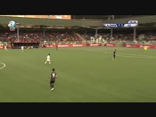 Keçiörensgücü 1-2 Galatasaray 5.12.18 2.Yarı (2)