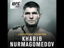 #UFC223 results: Khabib Nurmagomedov def. Al Iaquinta via unanimous decision (50-44, 50-43, 50-43)