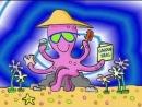 The Beatles - Octopus's Garden или Сад осьминога ( Starkey (Ringo Starr)
