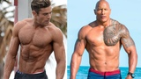 10 Celebrity Body Transformations: How Actors Workout & Diet
