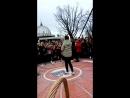 Юморина 2018 в Одессе Караоке на майдане
