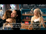 Soy Luna 3/22 - Разговор Софии Карсон, Дав Камерон и Луны.