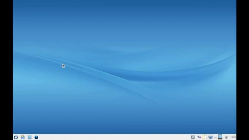 [Алексей Лещенко] Обзор Rosa Linux R9 lxqt