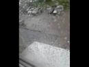 ужасный дождь